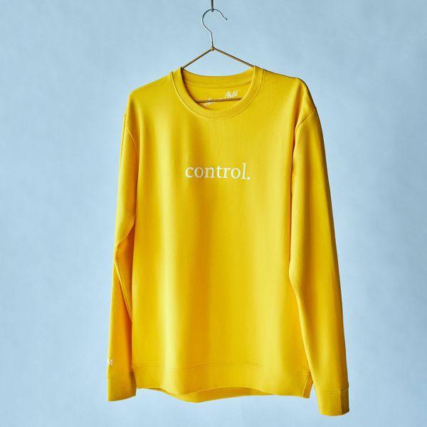 Control Sweatshirt